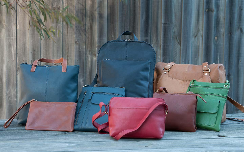 Atlas Handbag Co
